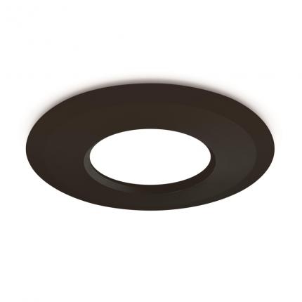 JCC Lighting JC1006/BLK V50 Bezel Black