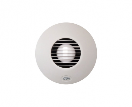 Airflow iCON ECO 30 240V 150mm Extractor